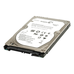 500 Gb Sata 2.5 Inch 7200 RPM <BR> Art. 03314