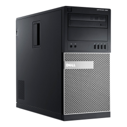 Dell Optiplex 990 Tower Ci7-2600 <br> Art. 07500