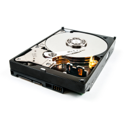 320 Gb SATA 7200 RPM <BR> Art. 03104