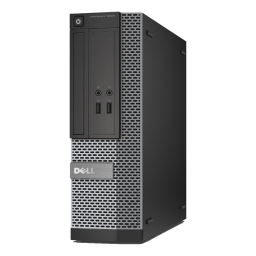 Dell Optiplex 3020 SFF CI3-4130<br> Art. 07001