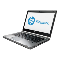 HP EliteBook 8570w Ci7-3840QM <br> Art. 06316