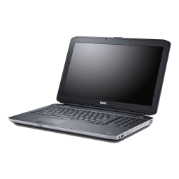 Dell Latitude E5520 Ci3-2350M <br> Art. 06005