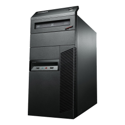 Lenovo ThinkCentre 5048-D7G Tower <br> Ci3-2100 <br> Art. 07120