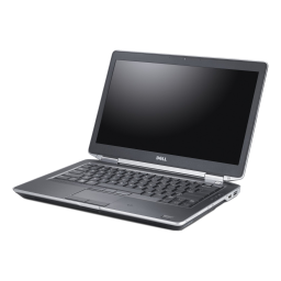 Dell Latitude E6430 Ci5-3340M + Windows 10 Home <br> Art. 06252