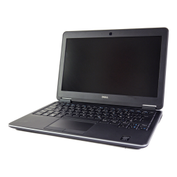 Dell Latitude E7450 met Touchscreen Ci5-5300U <br> Art. 06271