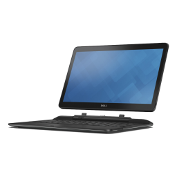 Dell Latitude 7350 met touchscreen CoreM-5Y71 <br> Art. 06002