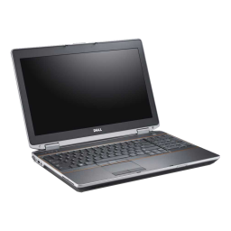Dell Latitude E6530 Ci5-3340M <br> Art. 06261