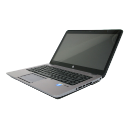 HP EliteBook 850 G1 Ci7-4600U <br> Art. 06321