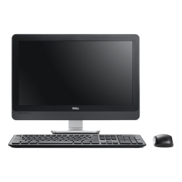 Dell Optiplex 9010 AIO Ci5-3470S <br> Art. 07257