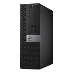 Dell Optiplex 7040 SFF Ci5-6600 <br> Art. 07258