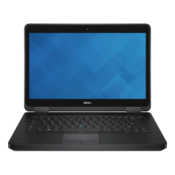 Dell Latitude E5440 met touchscreen<br>Ci5-4300U <br> Art. 06258