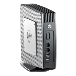 HP Thin Client T510 P/N C4G87AT#ABB <br> Art. 07066