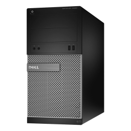 Dell Optiplex 3020 Tower Ci3-4130 <br> Art. 07003