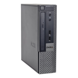 Dell Optiplex 9020 SFF Ci3-4130 <br> Art. 07011