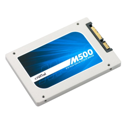 SSD 250 Gb Sata 2,5 inch Crucial MX200 (7mm thin)<BR> Art. 03115