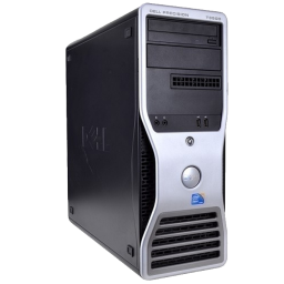 Server Precision T3500 Quad Xeon Tower <br> Art. 07013