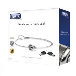 Sweex Notebook Security Lock