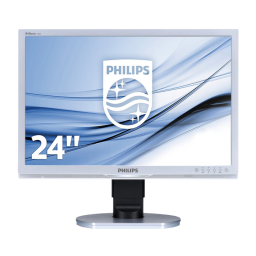 TFT Philips 240B <br> Art. 04026