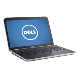 Dell Inspiron 5720 Ci3-2370M <BR> Art. 06504