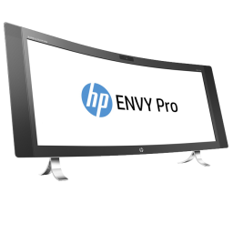 HP ENVY Pro Curved All-in-one desktop Ci7-6700T<br> Art. 07561