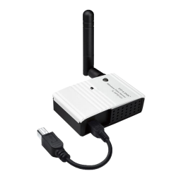 Wireless Print Server TP-Link Pocket-sized
