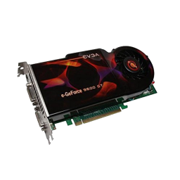 PCI-E 512Mb GeForce 9600GT <br> Art. 05502